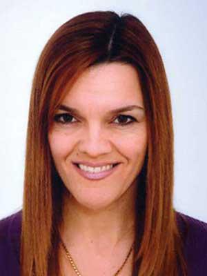 Catherine Bilaver
