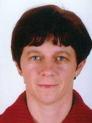 Ljiljana Jurjević