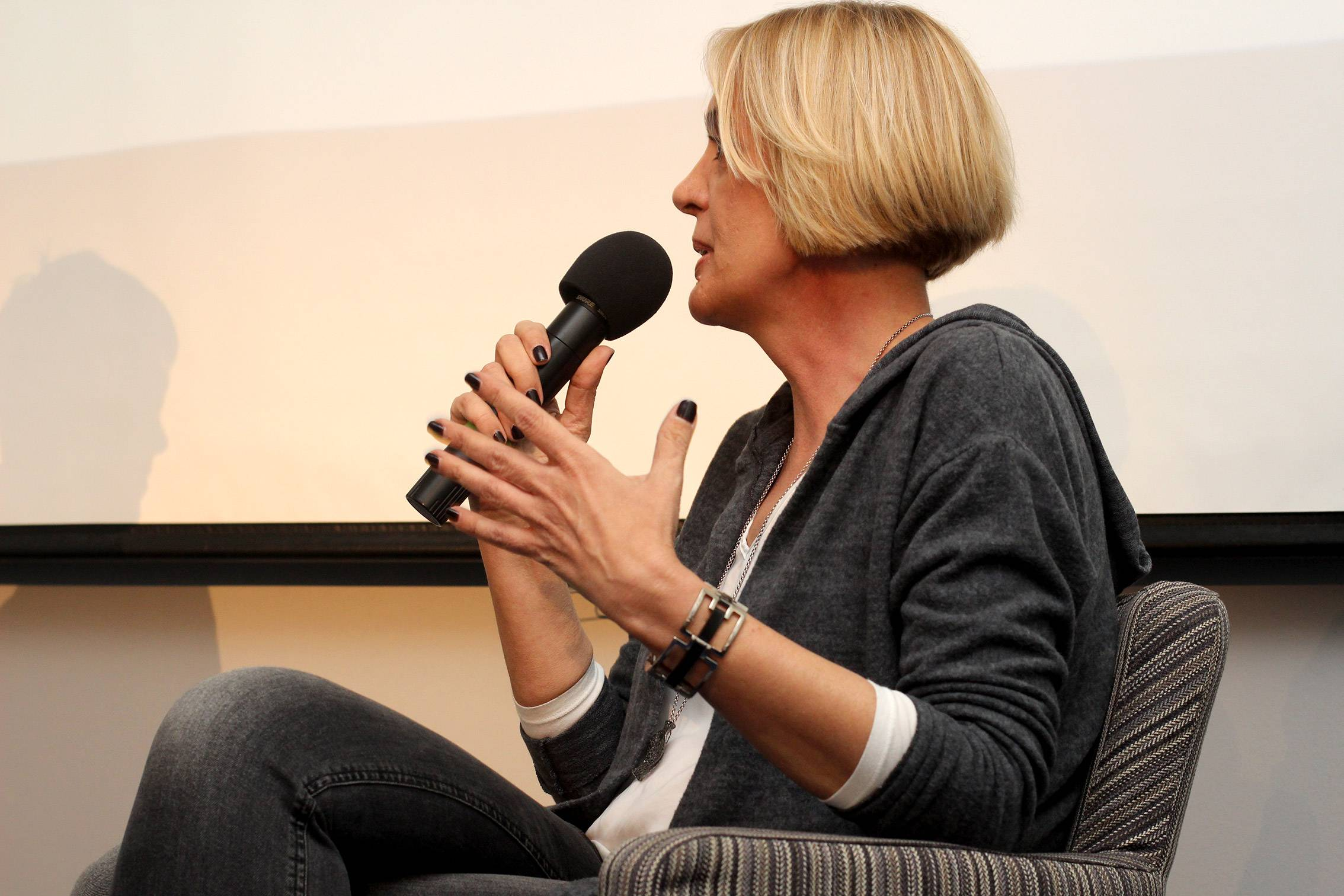 Zadar čita 2018: Marina Vujčić