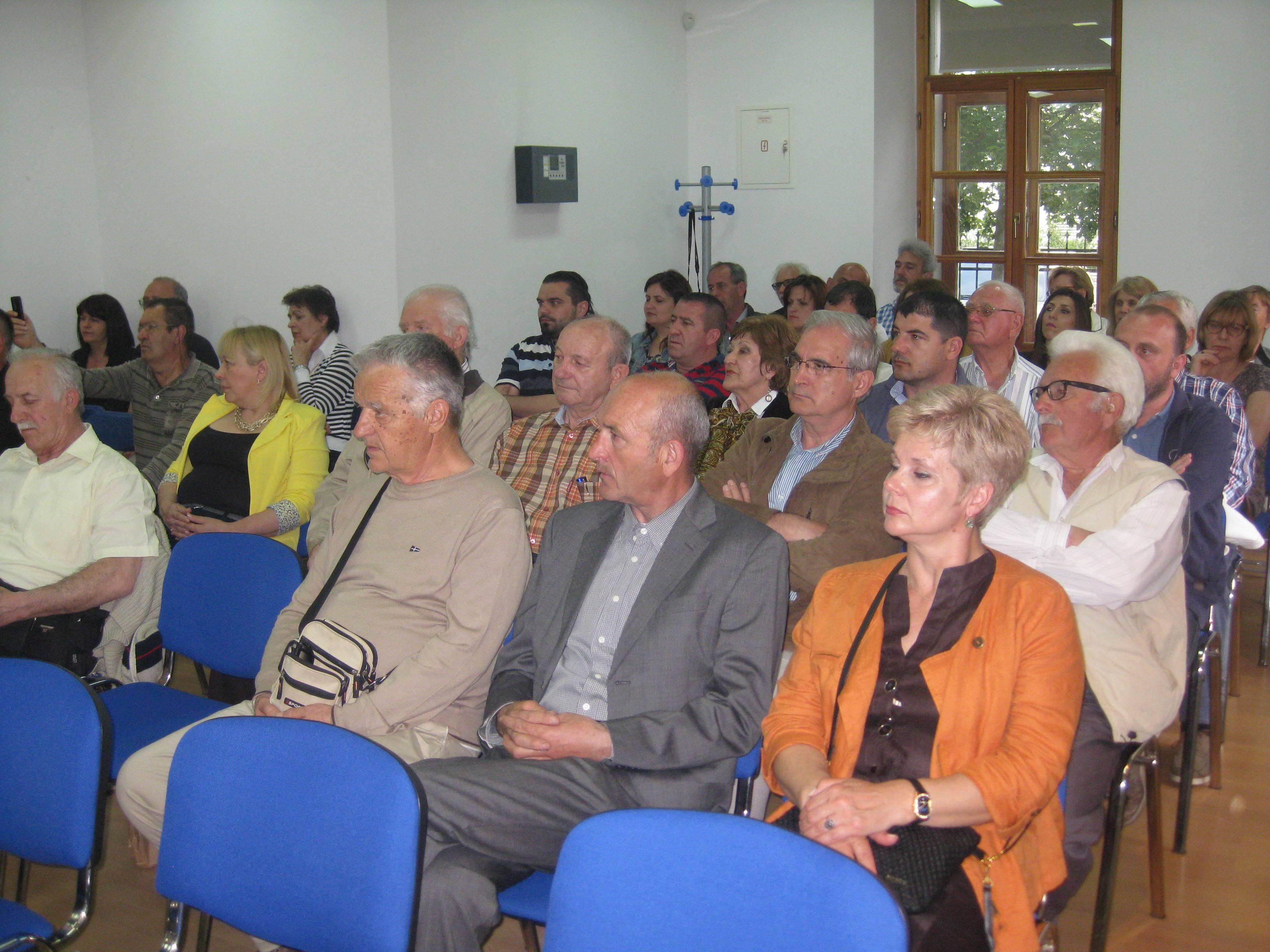 Predavanje: Hrvati u Baru i Barskoj nadbiskupiji