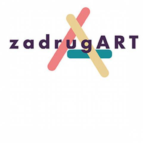 logo ZadrugArt