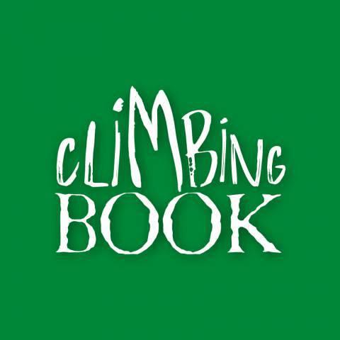 Climbing book