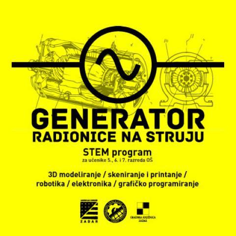 Generator II