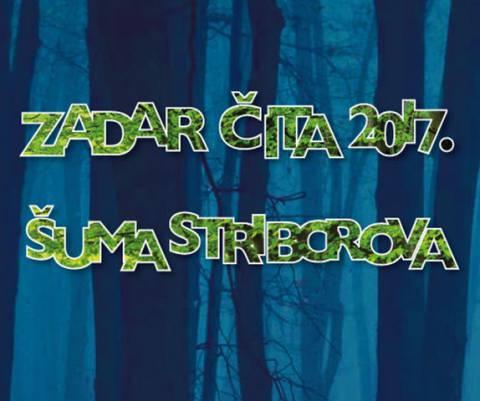 Zadar čita 2017.