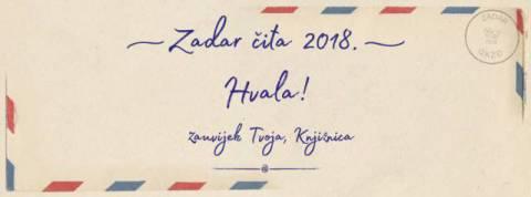 Zadar cita 2018