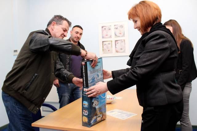 Donacija za Tomislavgrad