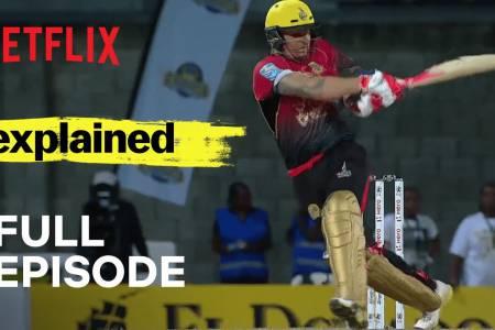 Explained Cricket