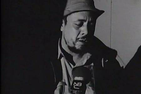 22.03.2021. / Charles Mingus and His Eviction From His New York City Loft, Captured in Moving 1968 Film