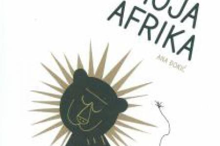 Ana Đokić: Moja Afrika