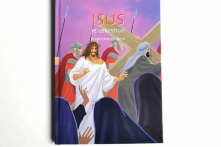 Joy Melissa Jensen: Isus je uskrsnuo