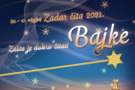 Zadar čita 2021.
