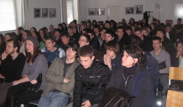 Književni susret za djecu - Jadranko Bitenc (MMD)