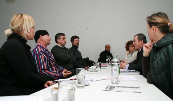 Sastanak voditelja pučkih knjižnica