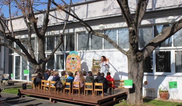 Zadar cita 2021. - Jasmina Ziljak Ilincic