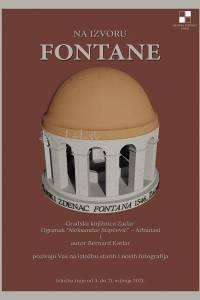 Bernard Kotlar: Na izvoru Fontane