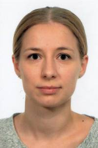 Ana Bukvić