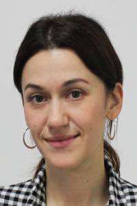 Martina Sterle