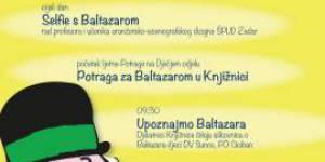 Prof. Baltazar za početak ljeta