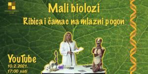 mali biolozi