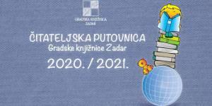 Čitateljska putovnica 2020./2021.