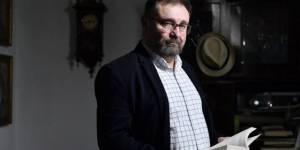 Zoran Feric MHK 2021.