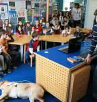 Zadar čita: Kako čitaju slijepi i slabovidni