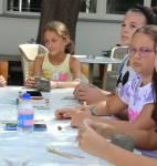 Kreativna radionica - Crkva sv. Donata