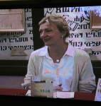 Festivala europske kratke priče: Susret s američkom književnicom Elizabeth Strout
