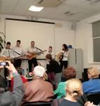 Redovna godišnja skupština i proslava dana Franca Prešerna