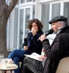 ZaPis i Luiza Bouharaoua