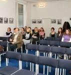 Radionica Knjižnične usluge: organizacija i razvoj tradicionalnih i elektroničkih