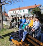 Zadar cita 2021. - bibliobus
